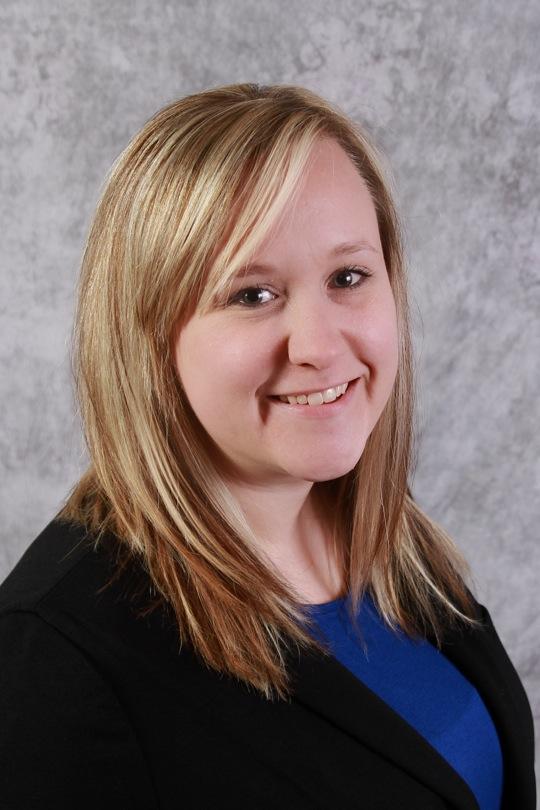 Sarah Crist
