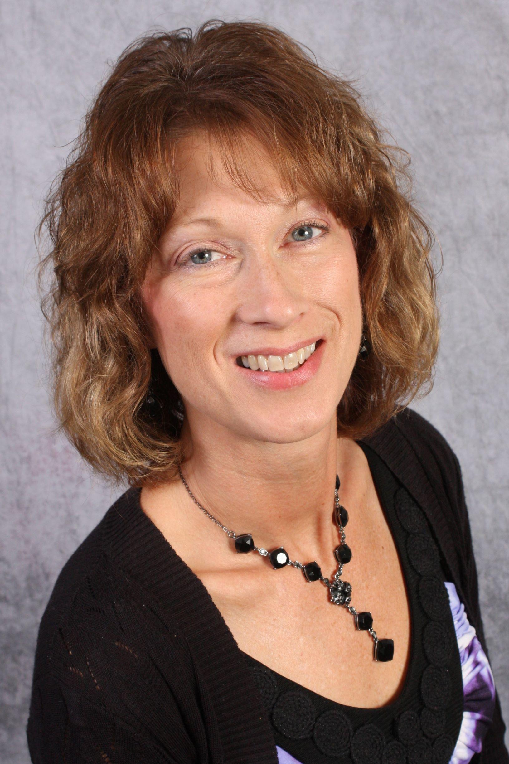 Lynette Huber